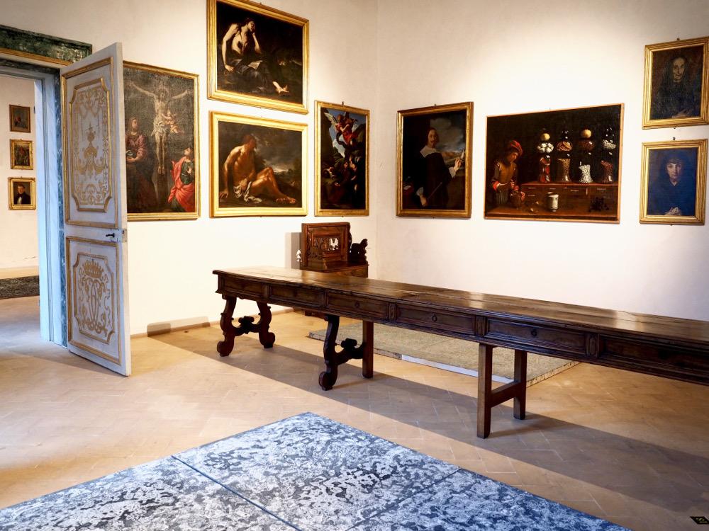 Exposition de Soichiro Shimizu au Palazzo Collicola Arti Visive